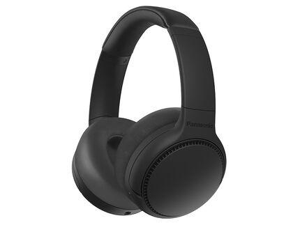 Sluchátka přes hlavu Panasonic RB-M300BE-K