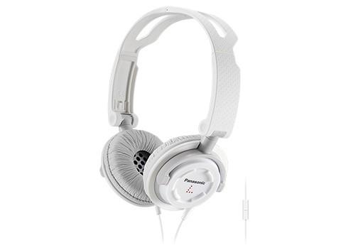 Sluchátka přes hlavu Panasonic RP-DJS150MEW