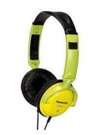 Sluchátka přes hlavu Panasonic RP-DJS200E-Y