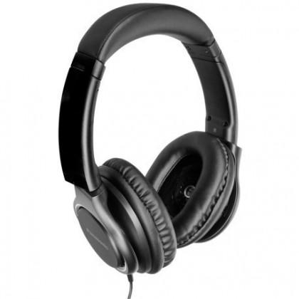 Sluchátka přes hlavu Panasonic RP-HD5E-K
