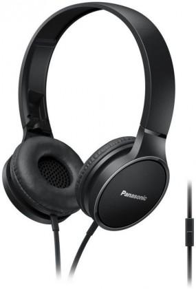 Sluchátka přes hlavu Panasonic RP-HF300ME-K