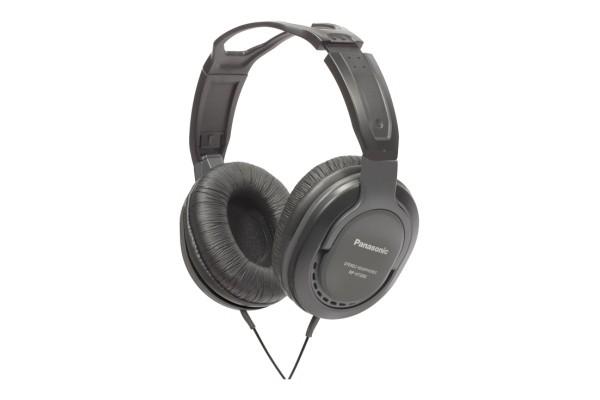 Sluchátka přes hlavu Panasonic RP-HT265E-K
