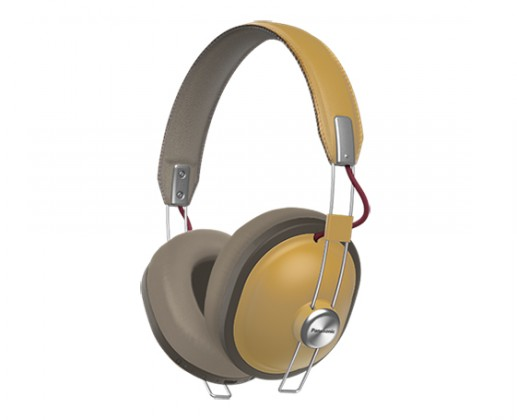Sluchátka přes hlavu Panasonic RP-HTX80BE OBAL POŠKOZEN
