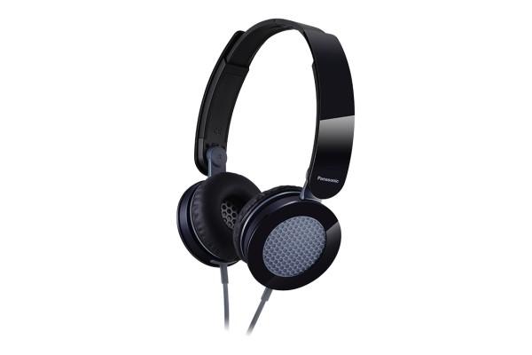 Sluchátka přes hlavu Panasonic RP-HXS200E-K
