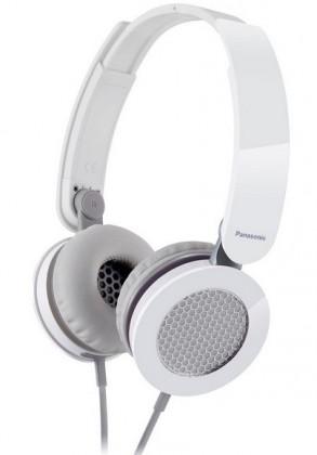 Sluchátka přes hlavu Panasonic RP-HXS200E-W