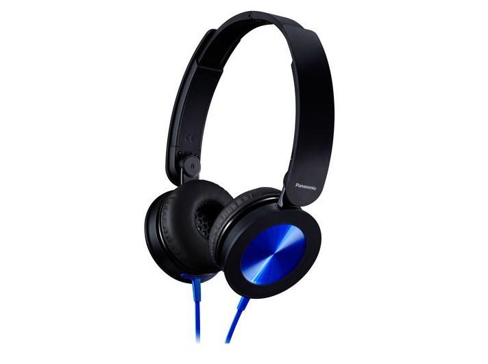 Sluchátka přes hlavu Panasonic RP-HXS220E-A