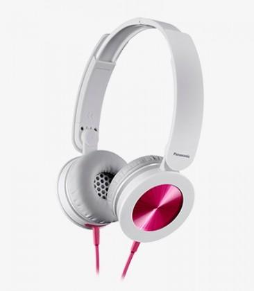 Sluchátka přes hlavu Panasonic RP-HXS220E-P