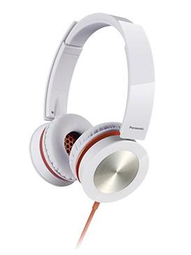 Sluchátka přes hlavu Panasonic RP-HXS400E-W