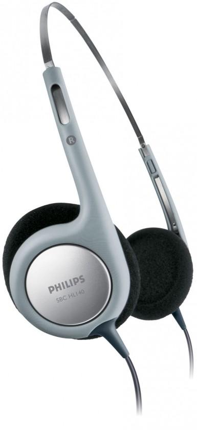 Sluchátka přes hlavu Philips SBCHL140/10