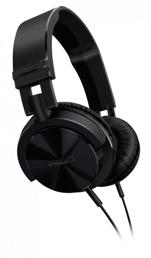 Sluchátka přes hlavu Philips SHL300000