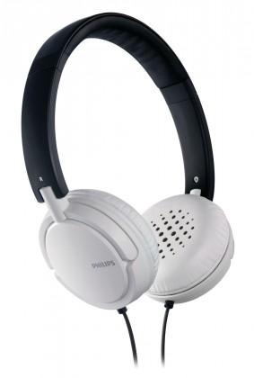 Sluchátka přes hlavu Philips SHL5003/10