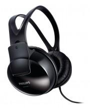 Sluchátka přes hlavu Philips  SHP1900, černá