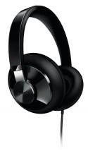 Sluchátka přes hlavu Philips  SHP6000/10, černá