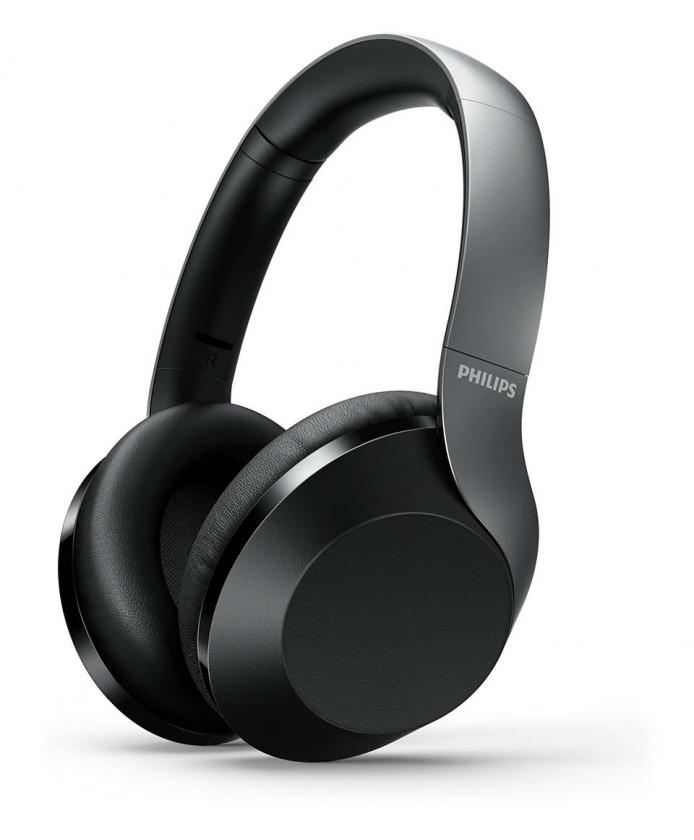 Sluchátka přes hlavu Philips TAPH805 černá