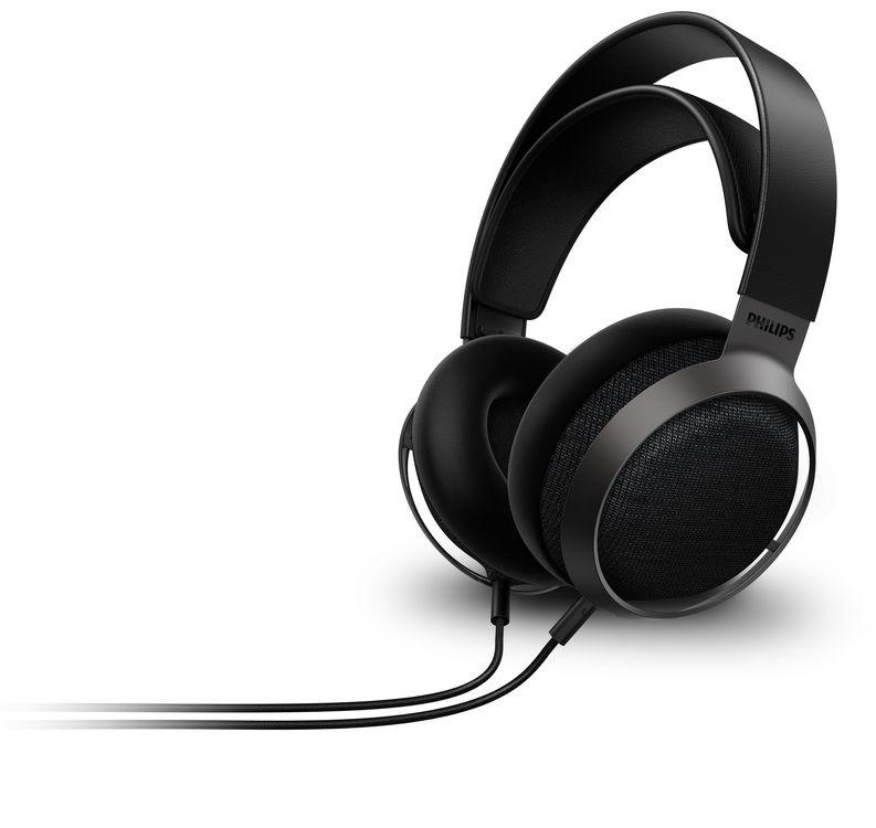 Sluchátka přes hlavu Philips X3