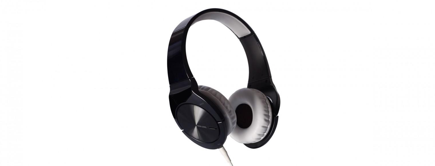Sluchátka přes hlavu Pioneer SE-MJ751