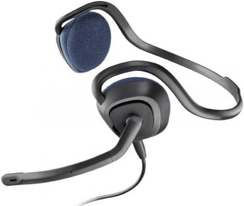 Sluchátka přes hlavu Plantronics .Audio 648