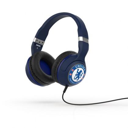 Sluchátka přes hlavu Skullcandy HESH 2.0 Chelsea, modrá