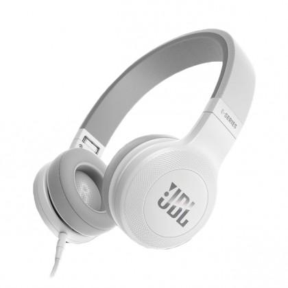 Sluchátka přes hlavu Sluchátka přes hlavu JBL E35 bílá