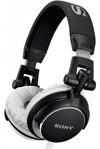 Sluchátka přes hlavu Sony MDR-V55B