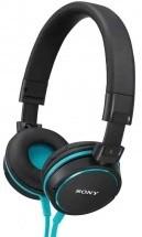 Sluchátka přes hlavu Sony MDR-ZX600L ROZBALENO