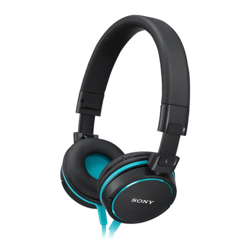 Sluchátka přes hlavu Sony MDR-ZX600L