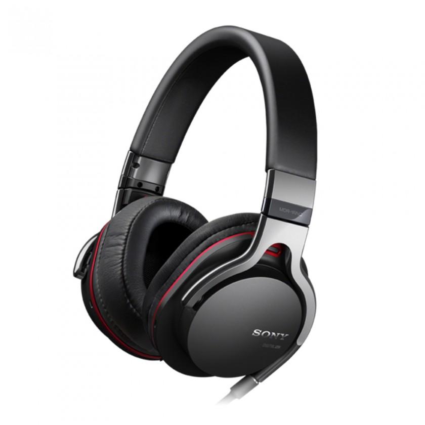 Sluchátka přes hlavu Sony Sluchátka MDR-1RNC