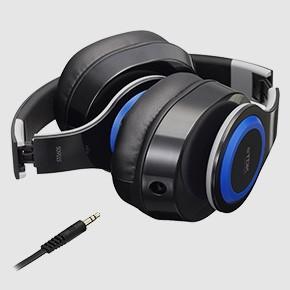 Sluchátka přes hlavu TDK ST560s