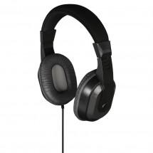 Sluchátka přes hlavu Thomson HED2006, černo-šedá