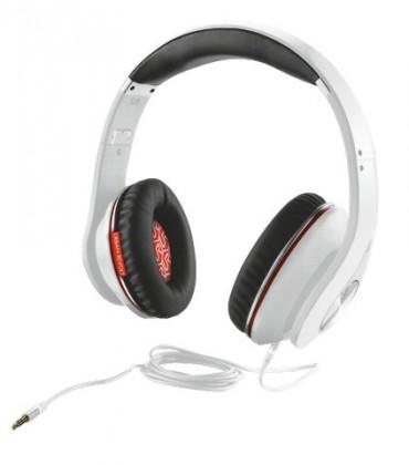 Sluchátka přes hlavu Trust Fenix Headphone POUŽITÉ, NEOPOTŘEBENÉ ZBOŽÍ