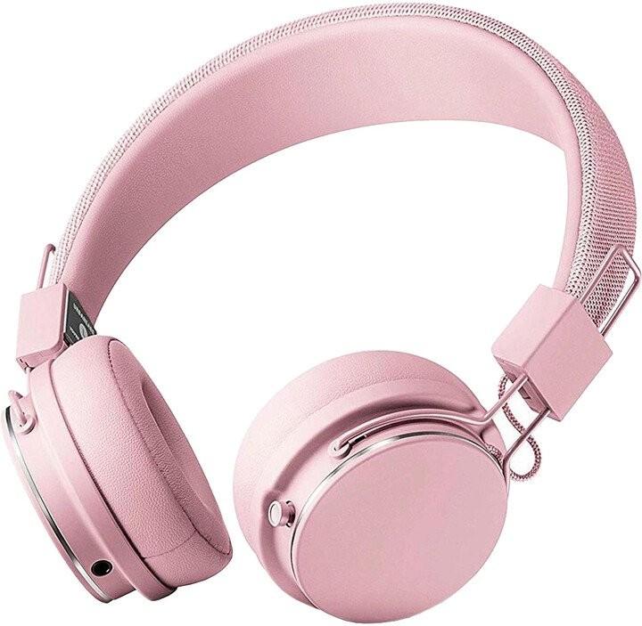 Sluchátka přes hlavu Urbanears Plattan II Bluetooth Powder Pink