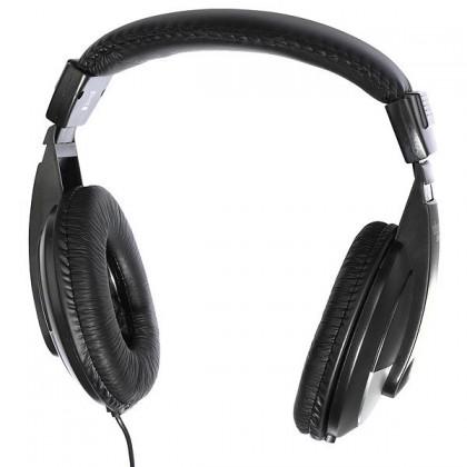 Sluchátka přes hlavu Vivanco V-32250