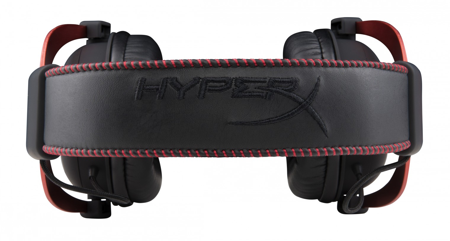 Sluchátka s mikrofonem Herní sluchátka Kingston HyperX Cloud II