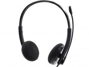 Sluchátka s mikrofonem Sandberg MiniJack (325-41)