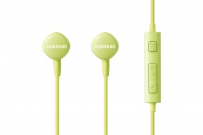Sluchátka Samsung EO-HS1303, zelená