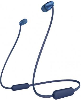Sluchátka SONY WIC310L.CE7