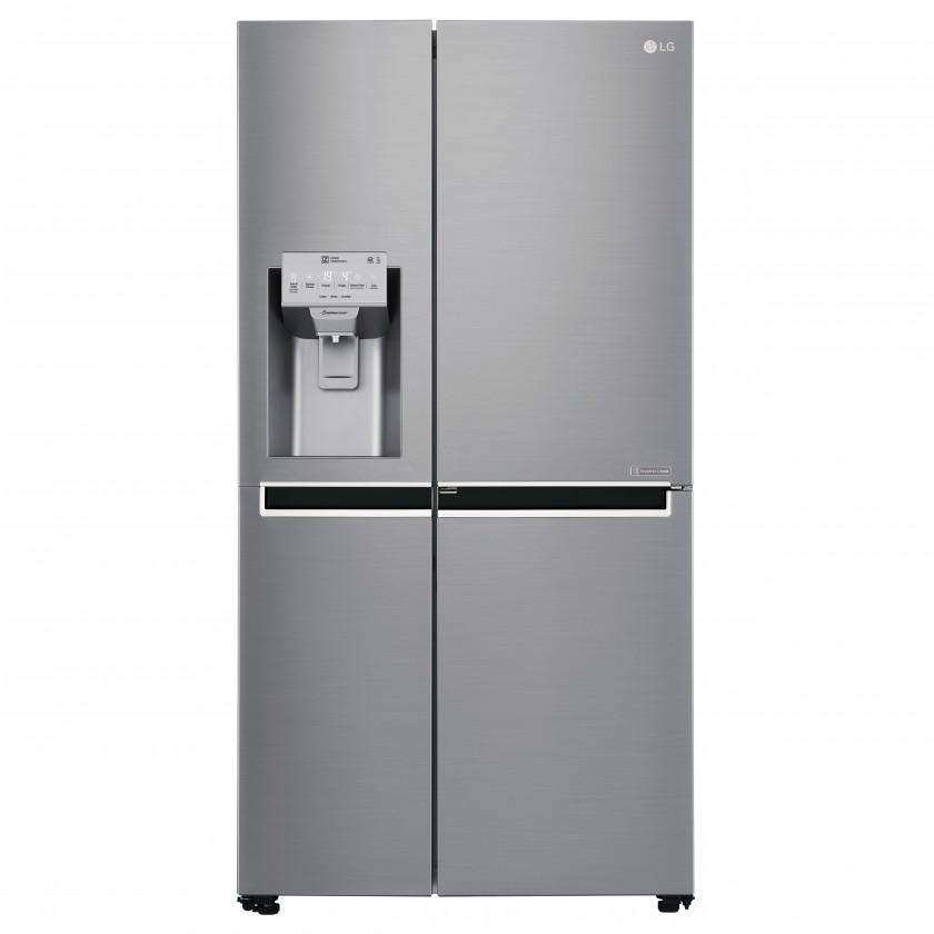 Smart Americká lednice LG GSJ960PZBZ
