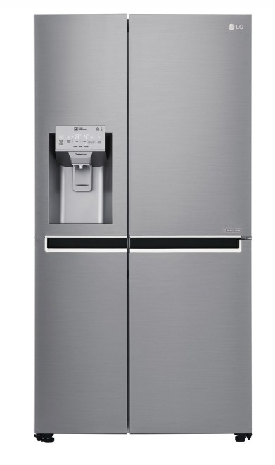 Smart Americká lednice LG GSL960PZBZ