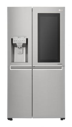 Smart Americká lednice LG GSX961NSAZ