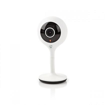 SMART IP kamera Nedis WIFICI05WT, HD 720p