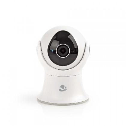 SMART IP kamera Nedis WIFICO20CWT, otočná, venkovní