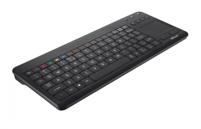 SMART klávesnice Sento Smart TV Keyboard for Samsung CZ/SK 20291