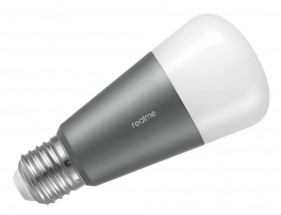 SMART LED žárovka Realme Smart Bulb, 12W