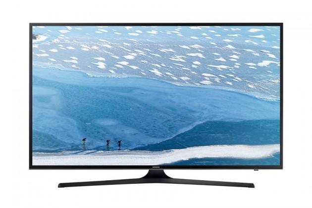 SMART Samsung UE55KU6072