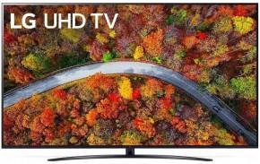"Smart televize 75UP8100 (2021) / 75"" (189 cm)"
