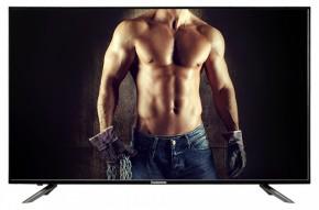 "Smart televize Changhong UHD43E6000ISN (2018) / 43"" (108 cm)"