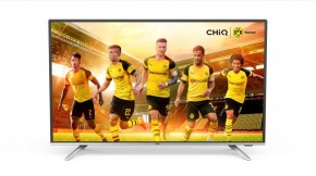 """Smart televize ChiQ U40G5SF (2019) / 40"""" (101 cm) OBAL POŠKOZEN"""