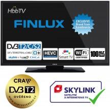 """Smart televize Finlux 24FHD5760 (2019) / 24"""" (61 cm) ROZBALENO"""