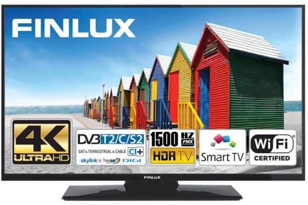 """Smart televize Finlux 55FUD7061 (2020) / 55"""" (140 cm)"""