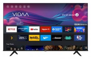 """Smart televize Hisense 43A6G (2021) /43"""" (108 cm)"""